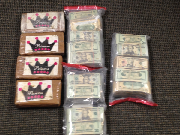 Major Drug Bust in Norwalk Nets 4 Kilos of Cocaine, $250K Cash - Norwalk, CT Patch