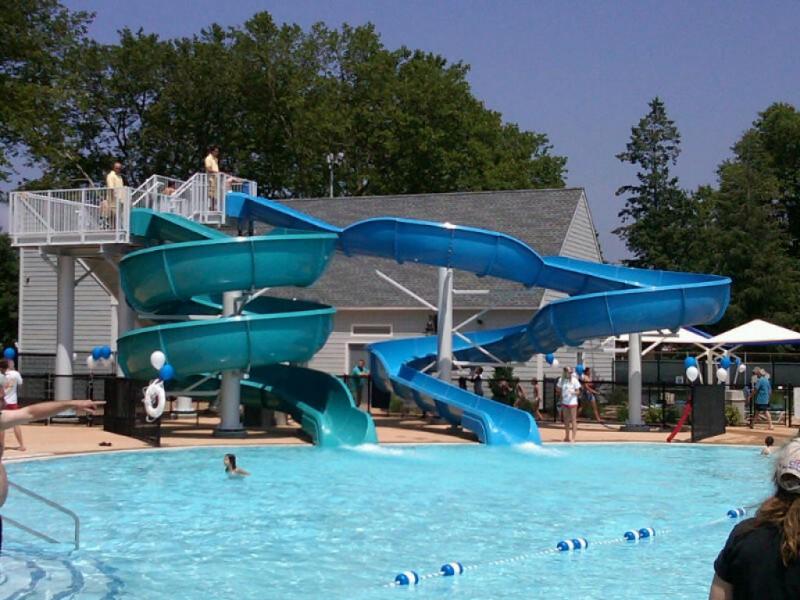 Manorhaven pool free swim begins thursday port - Washington park swimming pool hours ...