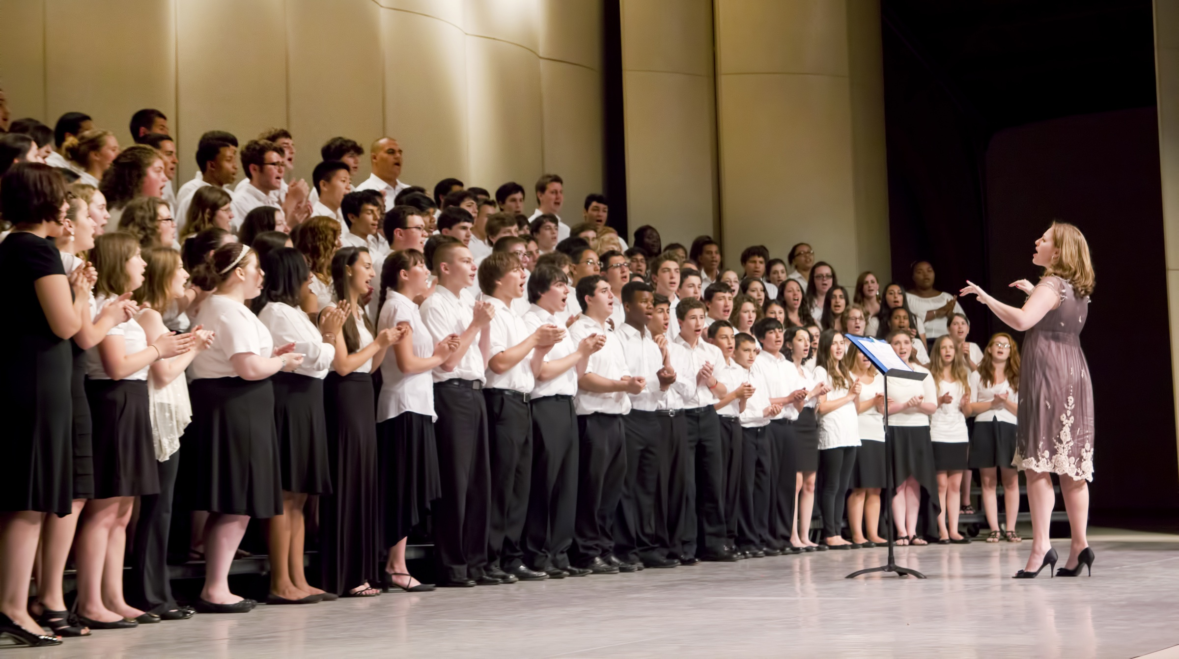 Long Island Philharmonic Gala