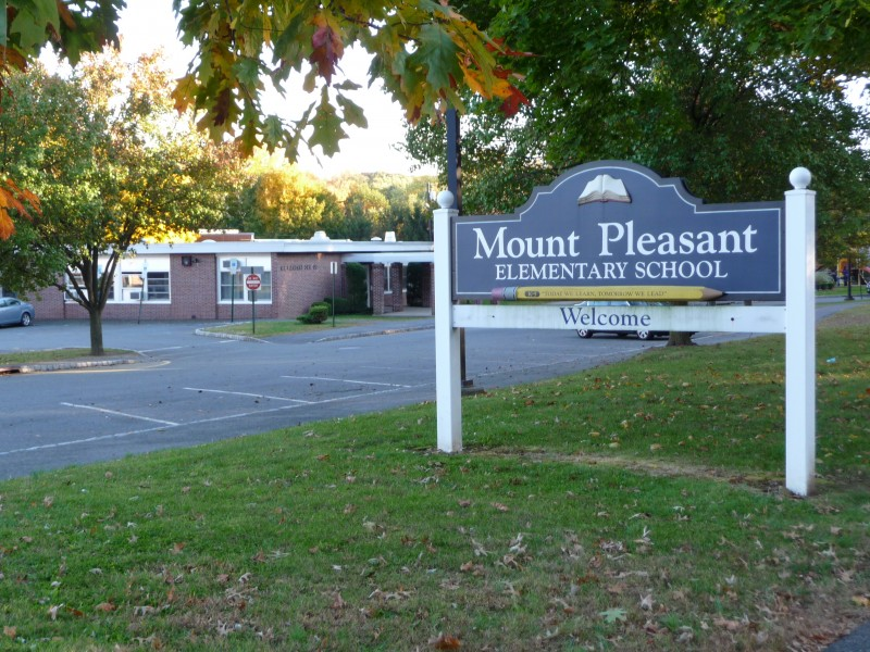 Two threats found at schools patch - Pleasant garden elementary school ...