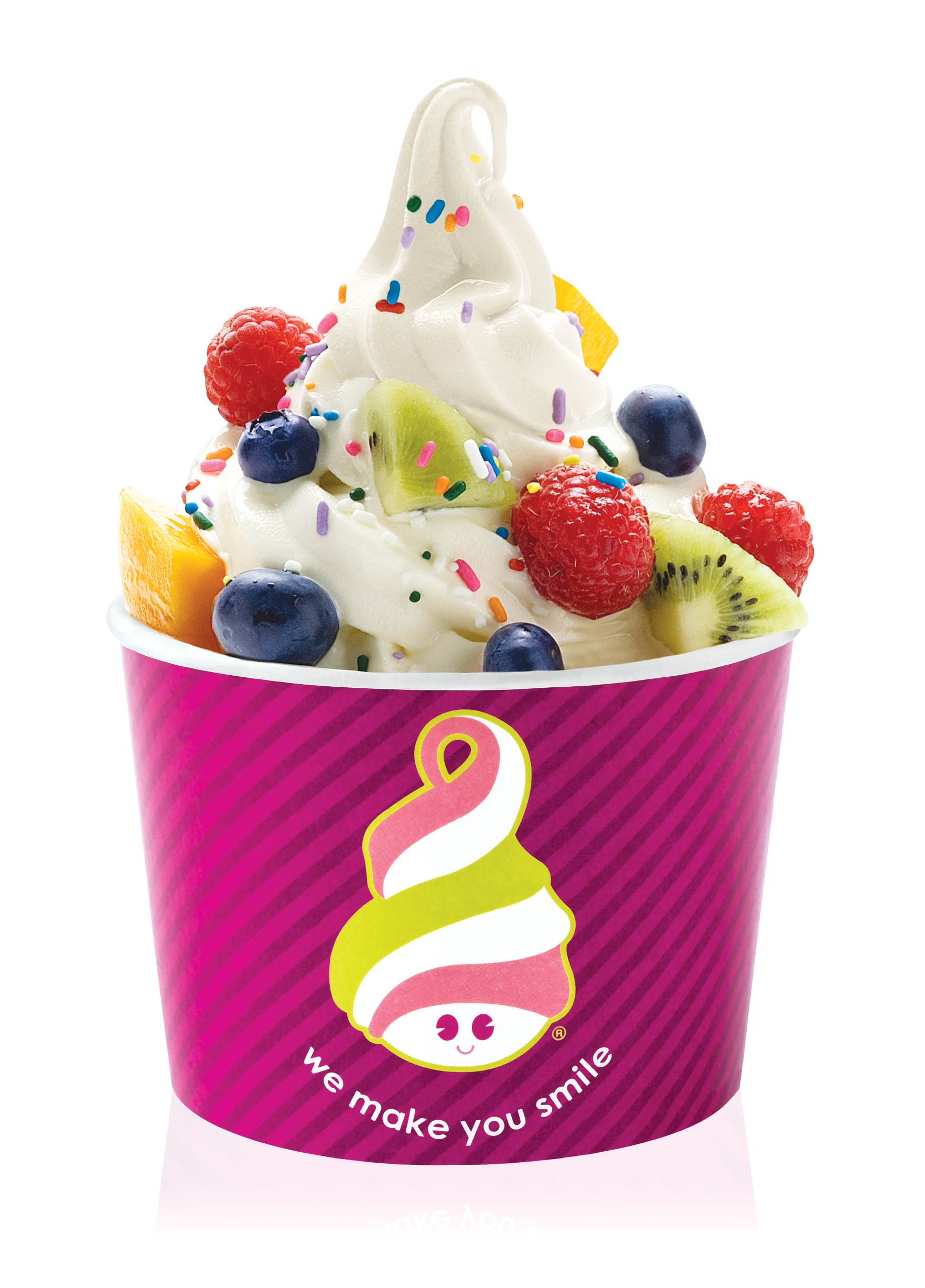 Menchie s to open in hiram with free frozen yogurt dallas hiram ga patch