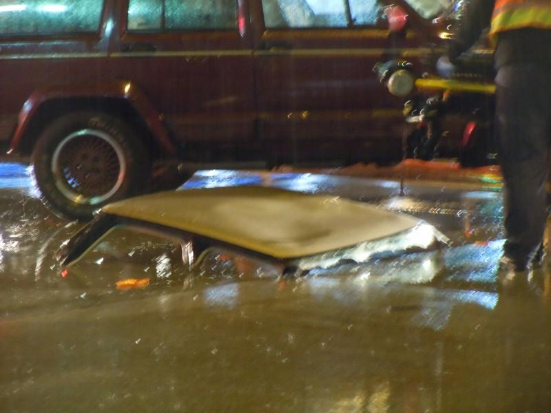 Lemont Car Crash