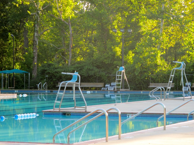 Wallet friendly swimming destinations bethesda md patch for Name something you might find in a swimming pool