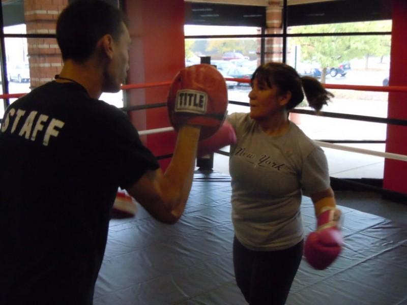 title boxing club opens in buffalo grove
