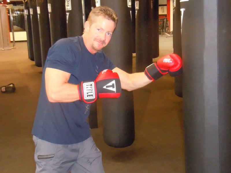 title boxing club opens in buffalo grove