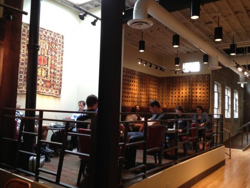 Chinese Restaurants Downtown Evanston