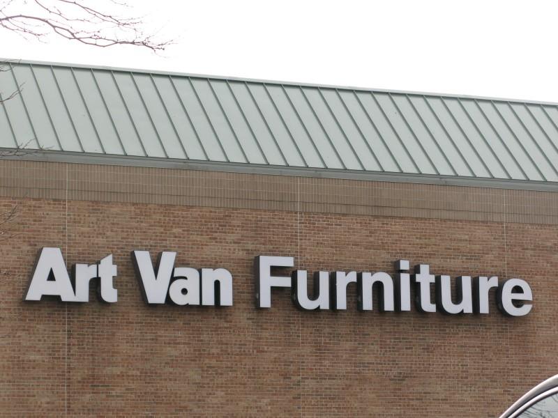 More Details On Art Van Furniture Coming To Woodridge