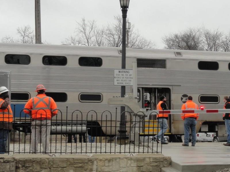 Car Crash In Plainfield Illinois Today