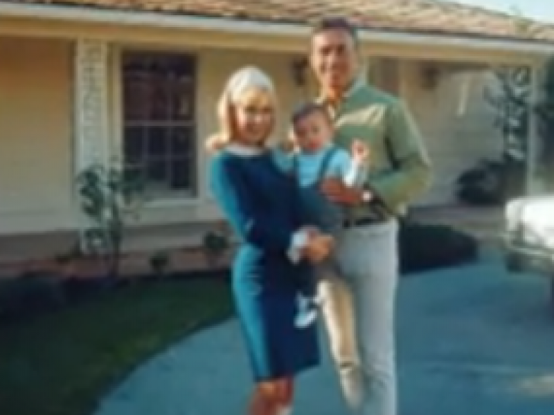 Michael Ansara Who Lived In Sherman Oaks And Worked In