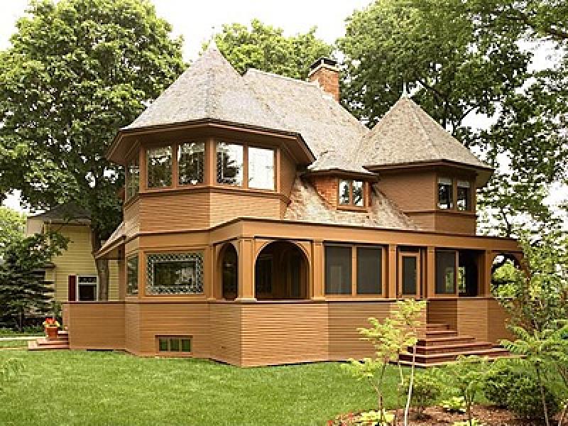 Frank Lloyd Wright 39 S 39 Bootleg 39 Robert Emmond House For