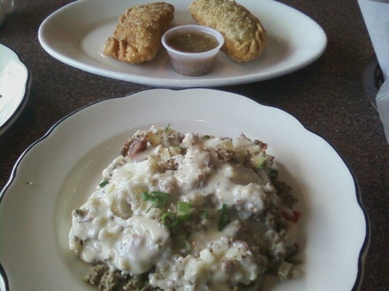 Argentine cuisine takes root in athens athens ga patch for Argentinean cuisine
