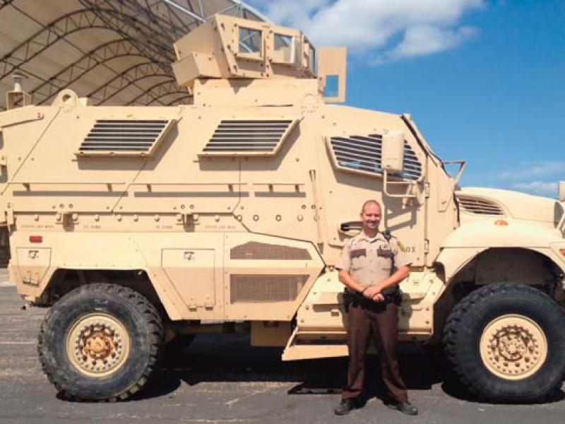 Image result for dakota county sheriff MRAP