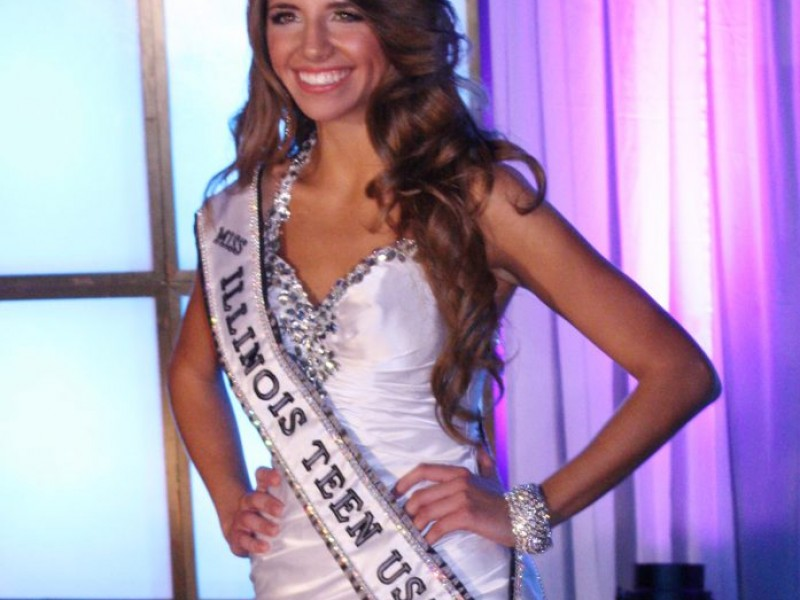 Sorry, that teen miss illinois 2006 very