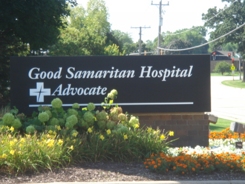 Advocate Good Samaritan Hospital Hosts 'Hollywood Nights' Fundraiser ...