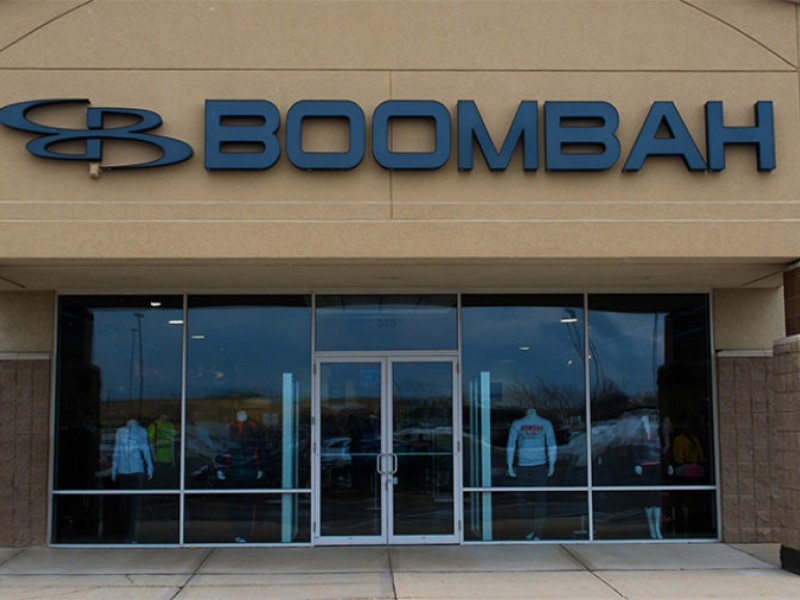 Boombah store locations / B and b theaters dodge city