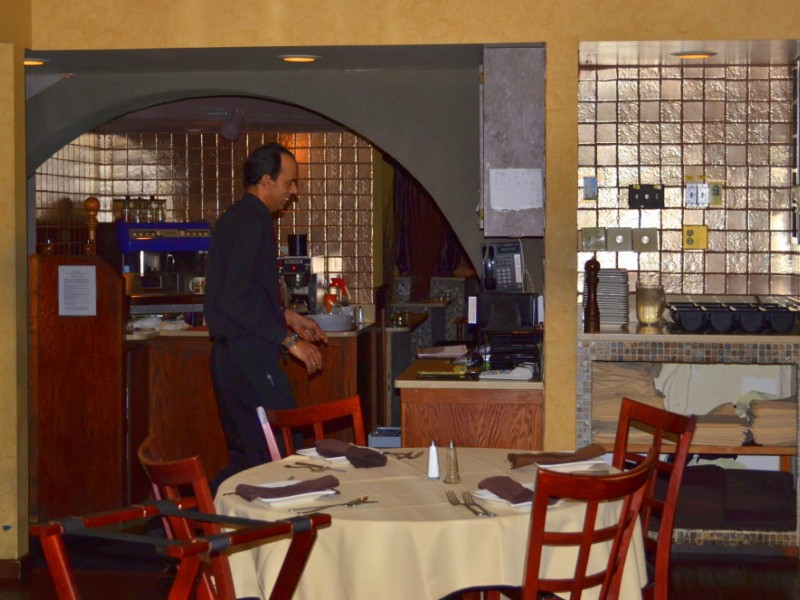 Bella Napoli Restaurant Bloomfield New Jersey