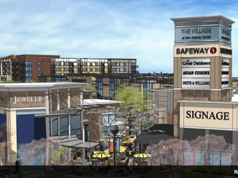 New Safeway At San Antonio Shopping Center Is Hiring Los