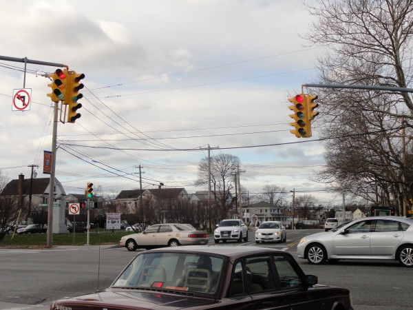 Nassau County May Raise Fees On Red Light Violations Garden City Ny Patch