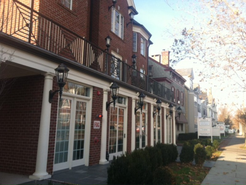 Morristown New Jersey Italian Restaurants