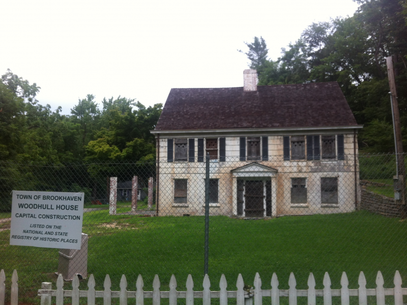 How Much Does It Cost To Patch A Roof Historic Wading River Home Slated for $200k Rehab Next ...