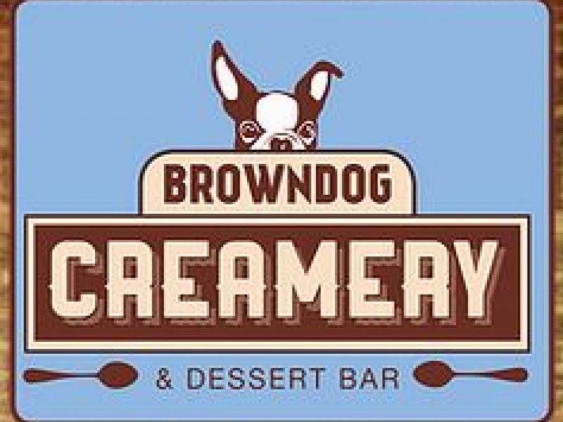 Browndog Creamery Celebrates Grand Opening Friday | Patch