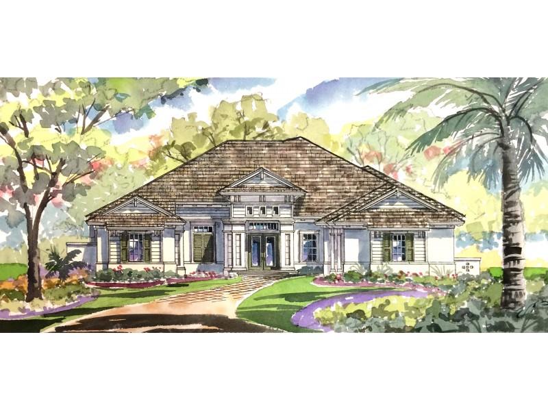 Lee Wetherington Homes Opens New Lakewood Ranch Model
