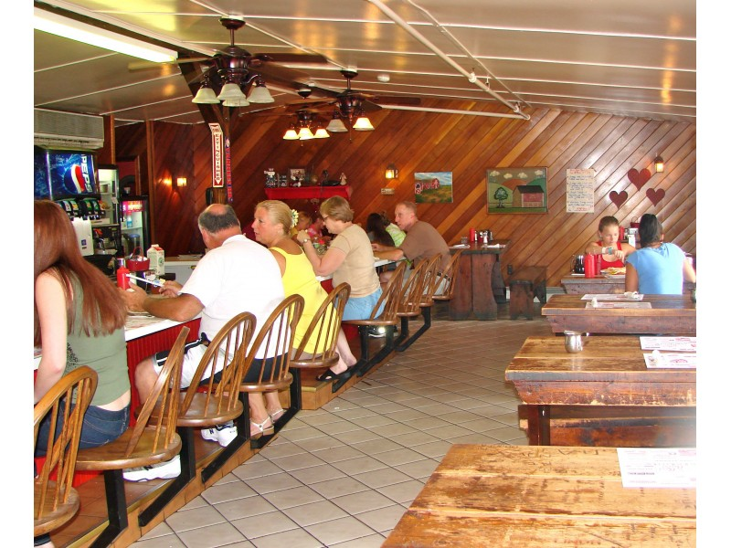 The Barn Restaurant Parsipanny Nj