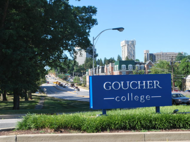 Goucher College No. 1 in Study Abroad Programs, Princeton Review ...