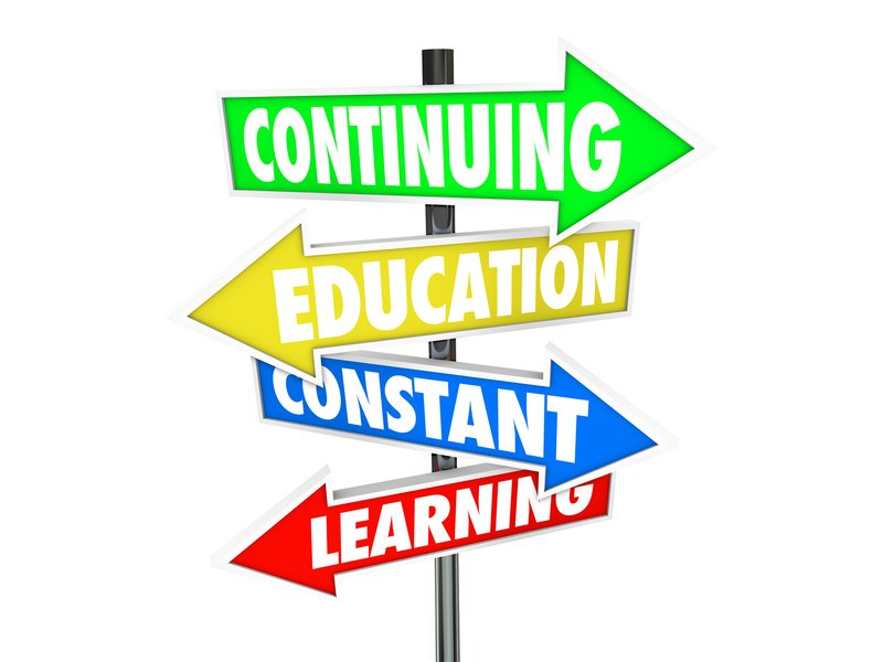 Continuing education real estate new mexico