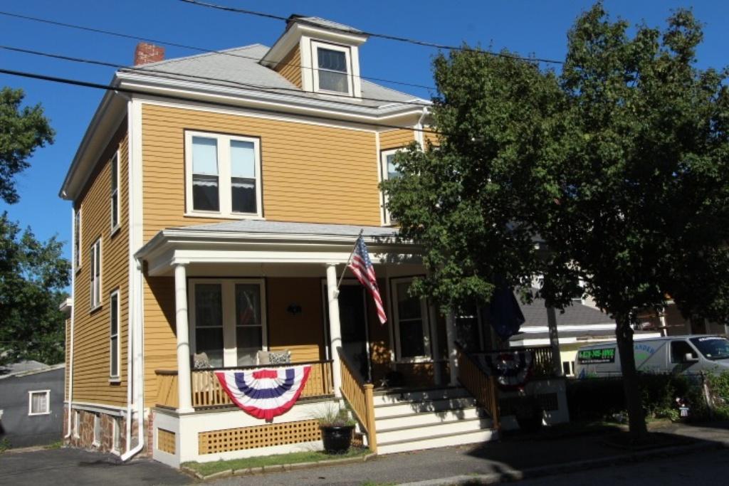 Salem Real Estate Salem MA Patch