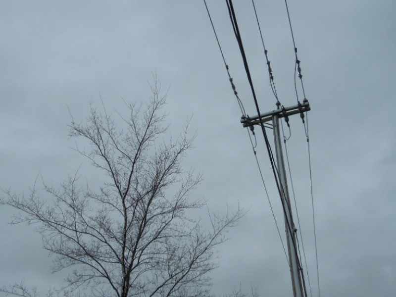Aquidneck Island Power Outages Likely to Continue Overnight