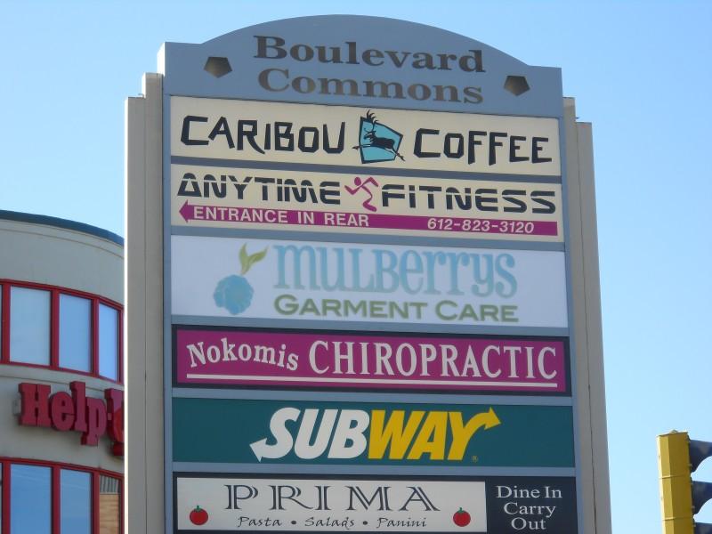 Caribou Burnsville Mn