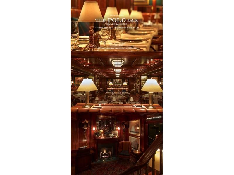 Polo Ralph Lauren Manhattan Locations