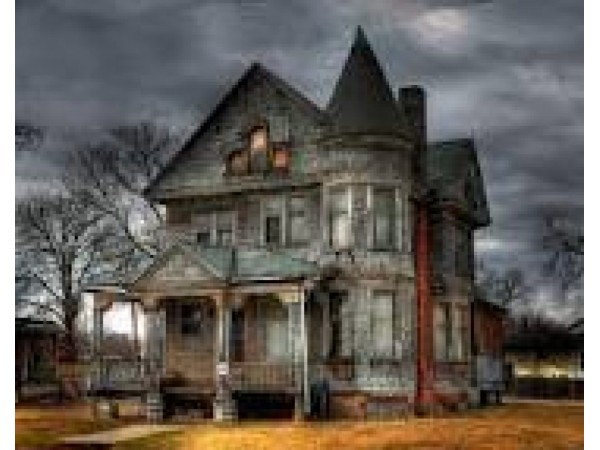 halloween haunted houses and attractions near oakdale