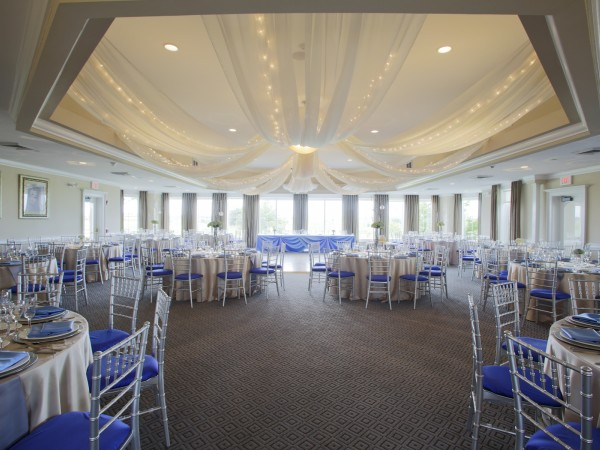 Prairie Landing Golf Club Named Top Wedding Venue By Chicago Area Brides