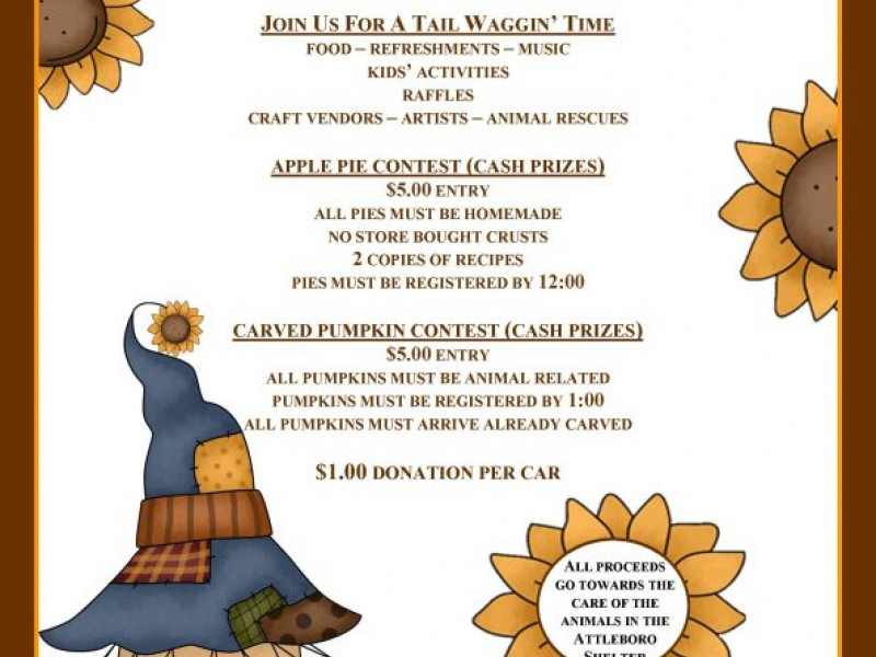 Mansfield Craft Fair
