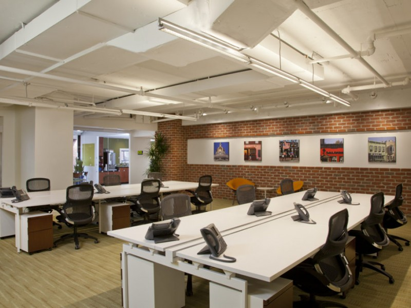 Calendar Ideas Zip : Shared workspace concept opens in georgetown