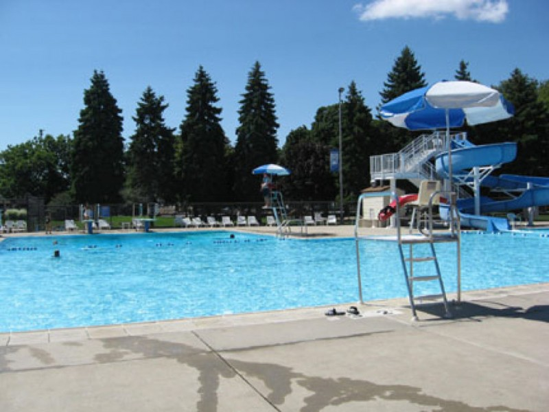 After Glenview Drowning Neighboring Park Districts Stress Safety Glenview Il Patch