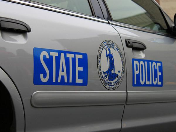 Car Accident On Evergreen Mills Road Leesburg Va