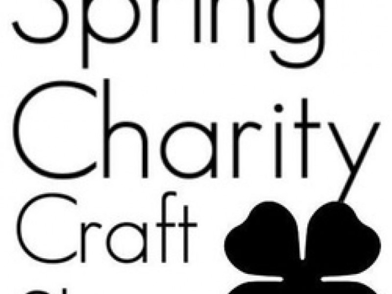Charity craft show saturday at troy high patch for Crafts to donate to charity