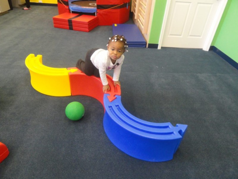 New Gym For Kids Opens In Crofton Odenton Md Patch