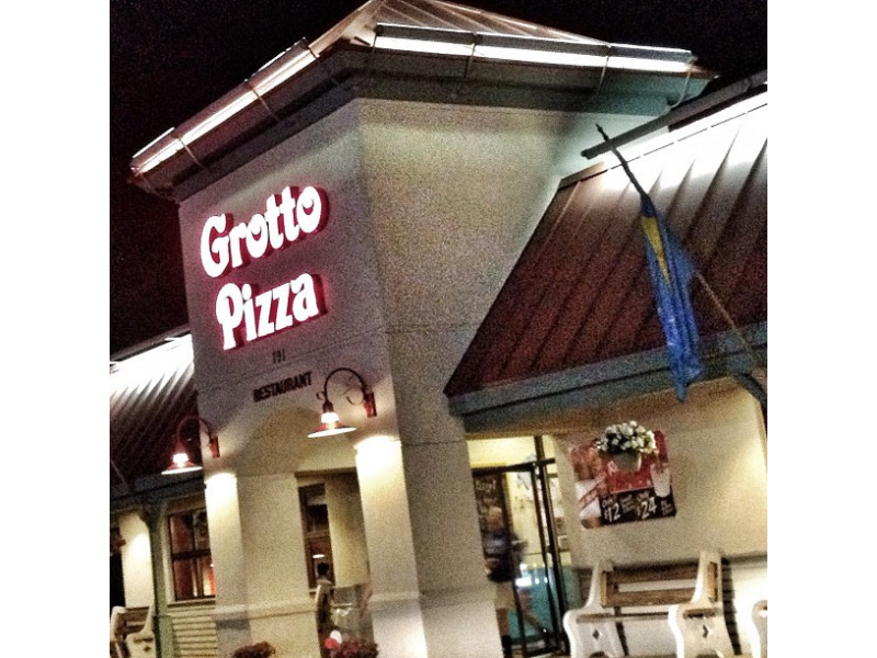 Grotto Pizza Coming To Waugh Chapel Odenton Md Patch