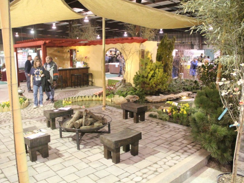 Win Free Tickets To The Maryland Home Garden Show Patch
