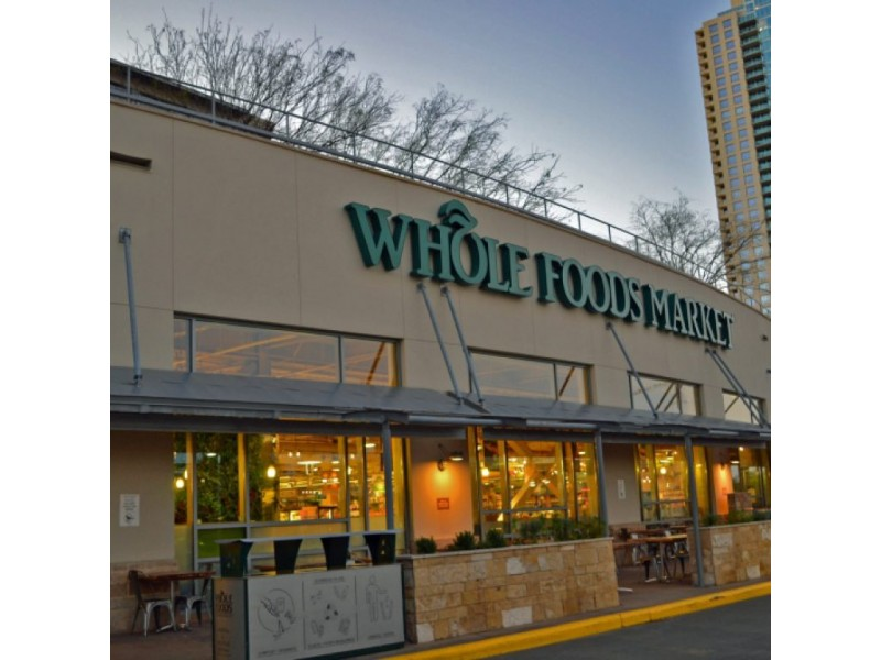 Whole Foods Maple Grove Opening
