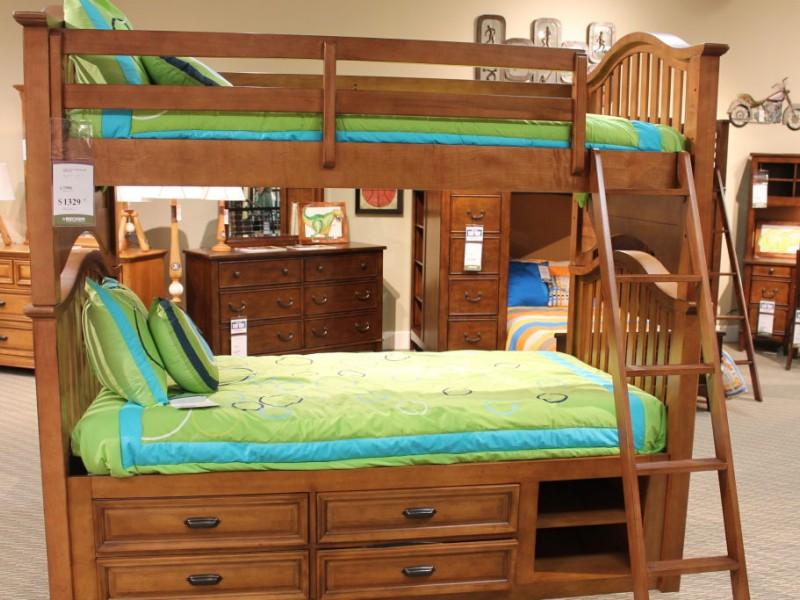 Becker Furniture World Mn