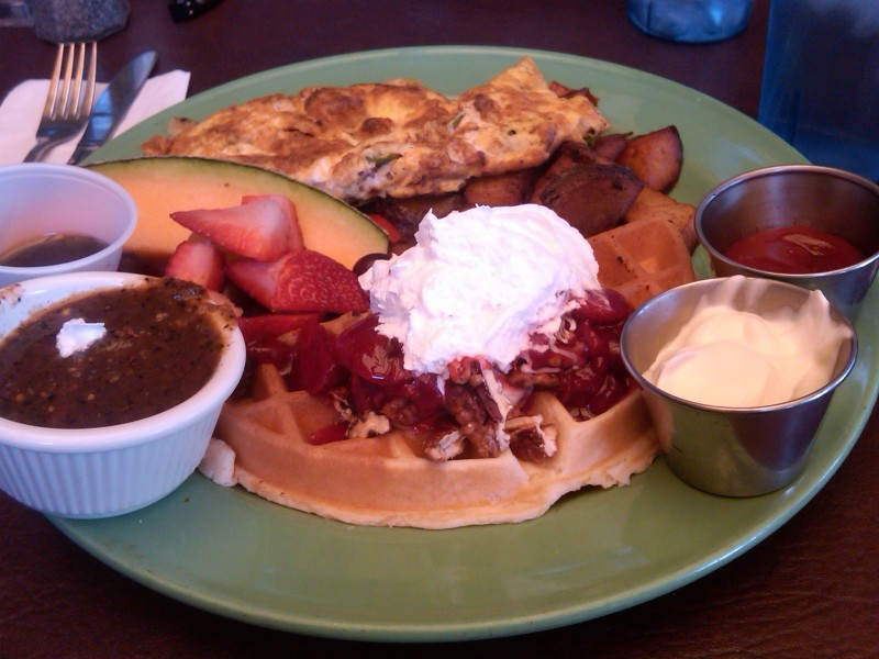 Restaurants Open For Easter Brunch Hermosa Beach Ca Patch