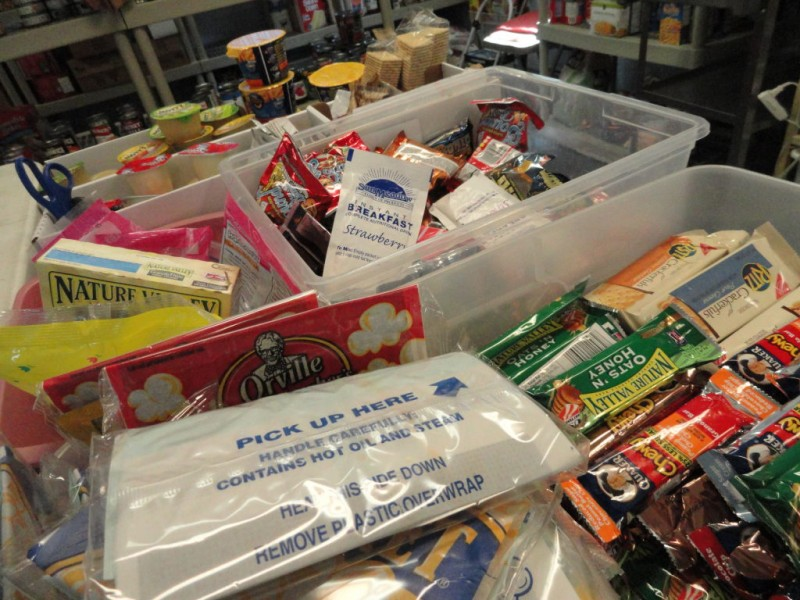 Food Pantry Safety Harbor