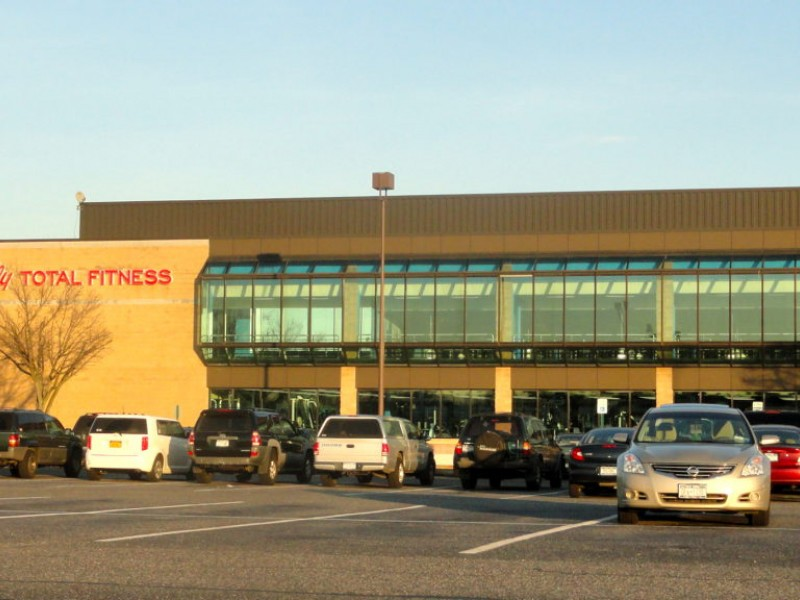 Bally Fitness Long Island Ny