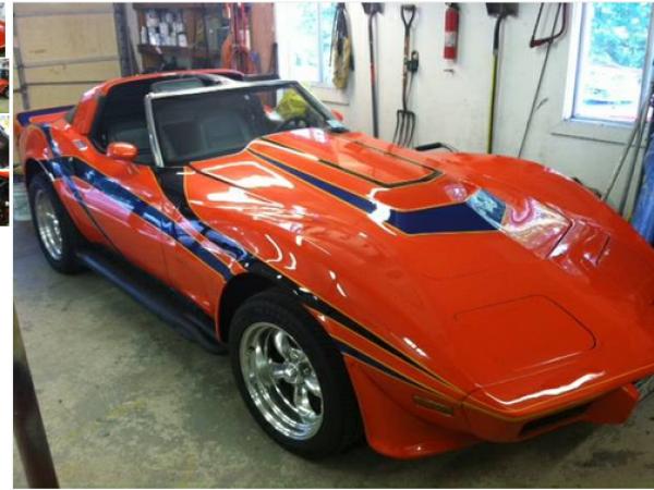 Craigslist Finds 1978 Corvette Fish Tank Snow Blower  : 28f0a0a2aabbb1d05a1f79927d04950f from patch.com size 600 x 450 png 376kB