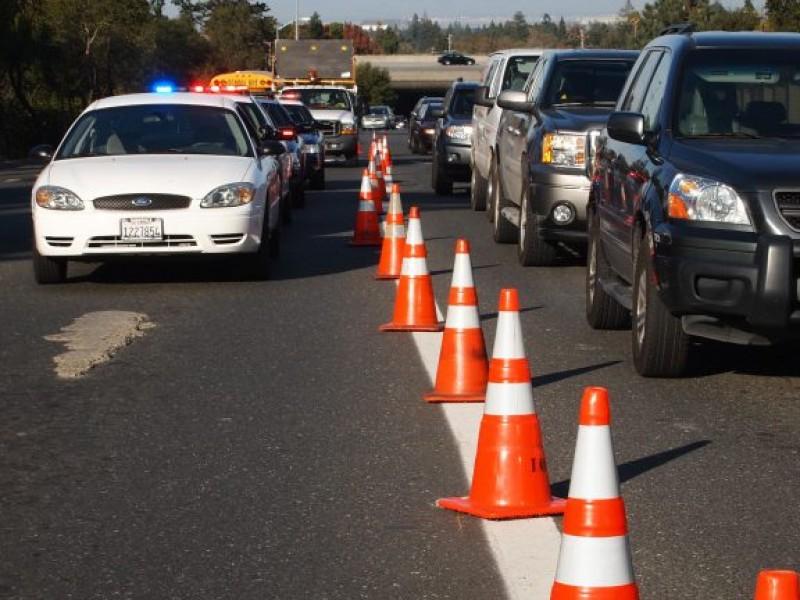 Los Altos Car Accident